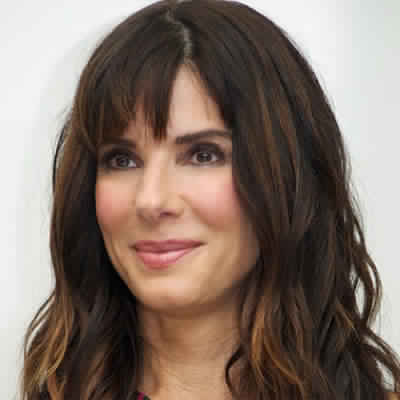 EXCLUSIVE: Sandra Bullock's Ageless Face Is Likely Due to the ~Magical~ Work of Botox!